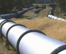 Warragamba Pipelines