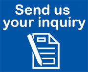 Send us your inquiry