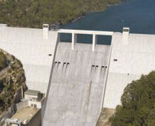 Warragamba Dam Raising