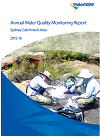 Figure 0.1: Sydney catchment area WaterNSW Annual Water Quality ...